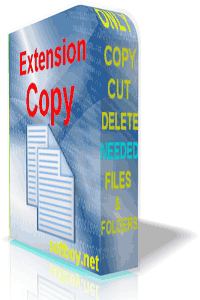 Save 50% of Extension Copy
