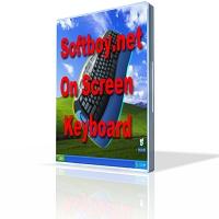 Save 50% of On Screen Keyboard